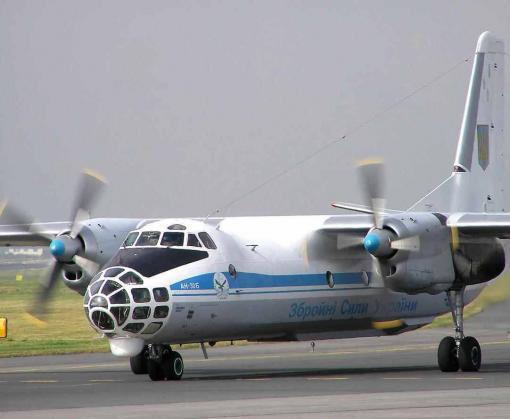 Кабмин одобрил стратегию возрождения авиастроения