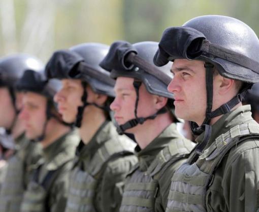 В Харьковской области может быть введен комендантский час