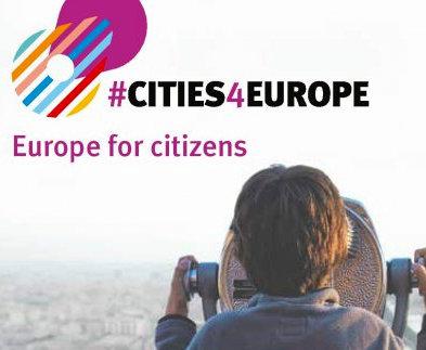 Харьковчан приглашают поделиться европейскими идеями