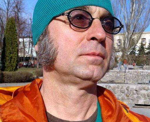 О пин-апе, очередном ретрослете в Харькове и гараже Дяди Фары