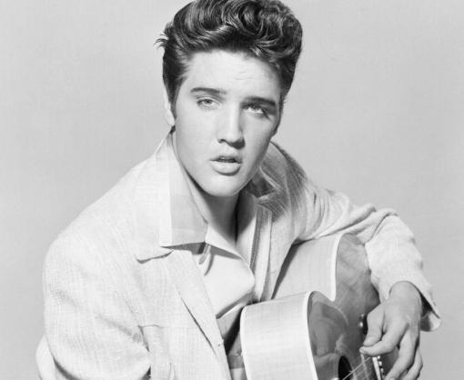 Часы Элвиса Пресли продали на аукционе почти за два миллиона долларов