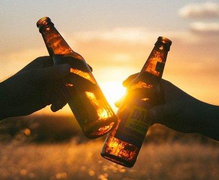 Есть ли польза от малых порций алкоголя