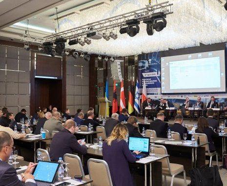 В Харькове пройдет международный туристический форум и фестиваль ремесел