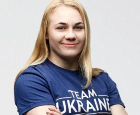 Харьковчанка установила мировой рекорд