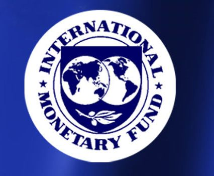 В Украине начинает работу миссия МВФ