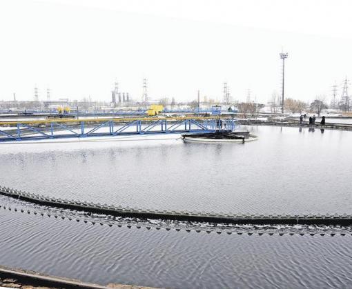 Харьковскому водотресту выставили претензию