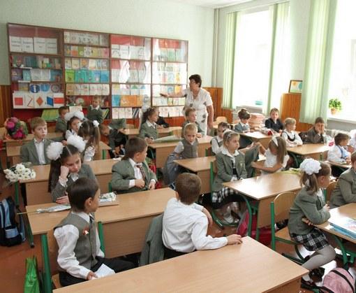 Родители харьковских первоклашек опасаются коррупции в школах