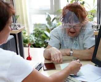 «Некоторых пенсионеров могут лишить выплат» – Минсоцполитики опровергает фейк