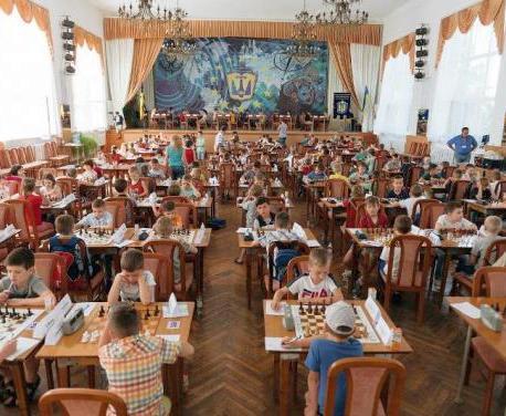 Харьковчане успешно выступили на шахматном чемпионате Украины