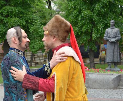 Что увидели гости турфорума в Харькове