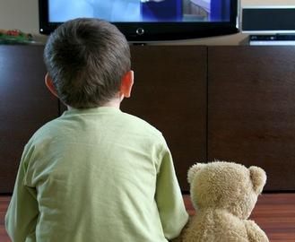 Что способствует детской агрессии