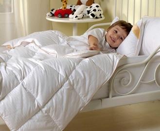 Как выбрать одеяло для летнего сезона