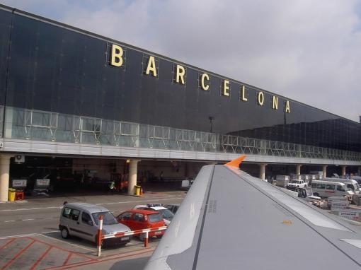 Из Харькова открыли рейс в Барселону