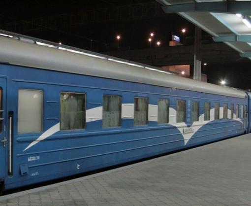 Харьковская половина одесской «Чайки» будет без плацкартных вагонов