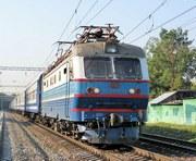На лето назначен дополнительный поезд из Харькова