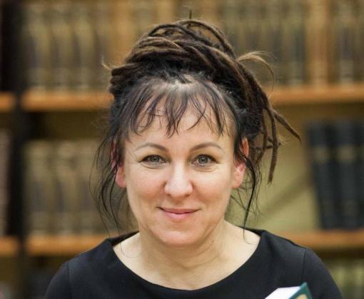 Польская писательница украинского происхождения получила Букеровскую премию