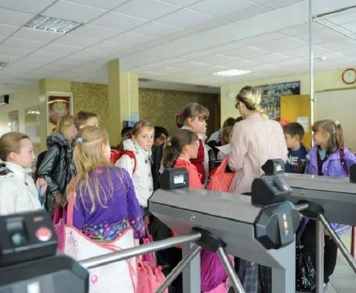 В харьковских школах усилят меры безопасности
