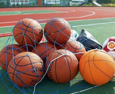 В Харькове проходит детский фестиваль спорта