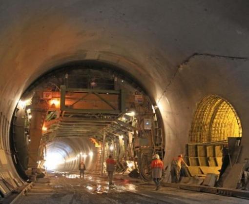 Сегодня в Украине откроют Бескидский тоннель: что нужно знать