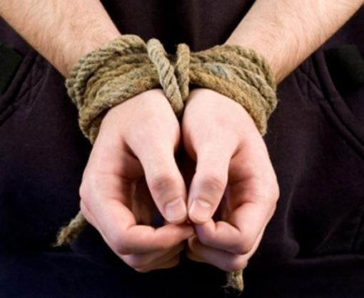 В Африке из пиратского плена освободили шестерых украинских моряков