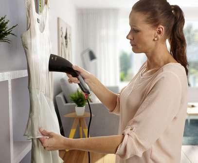 Как подобрать правильный прибор для домашней глажки