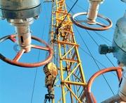 В Харьковской области открыли крупное газовое месторождение