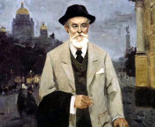 Большевики украли у Фаберже семь чемоданов драгоценностей
