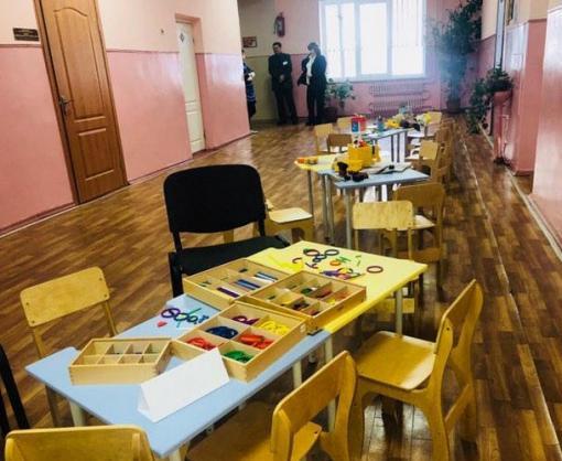 В Харьковской области откроют ресурсные центры