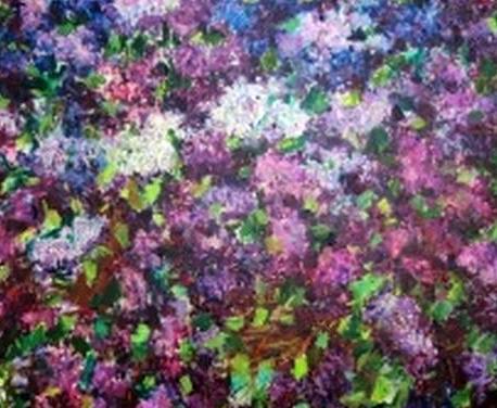 В Харькове открывается выставка цветов