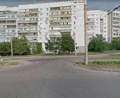 В Харькове на Салтовке одна улица на время станет пешеходной