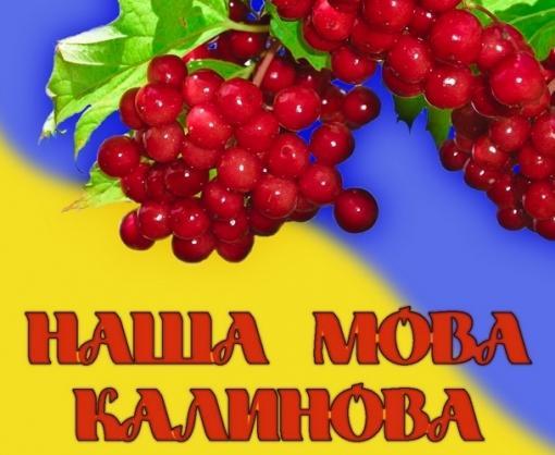 В Украине объявлено десятилетие украинского языка