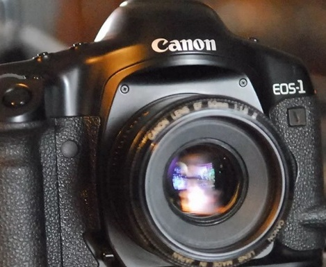 Canon прекратила продажи последней пленочной фотокамеры