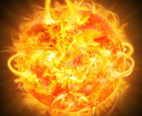 Сегодня Землю накроет пятидневная магнитная буря