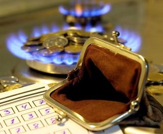 Долги за газ могут лишить харьковчан субсидии