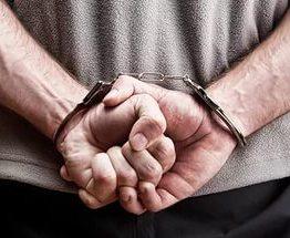 В Харькове чиновников погранслужбы поймали на крупной взятке