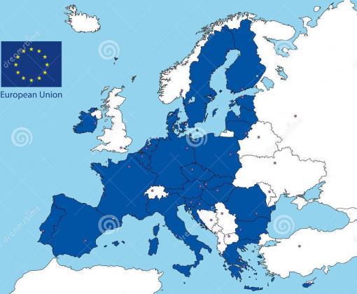 Вскоре поездка по ЕС будет занимать 30 минут