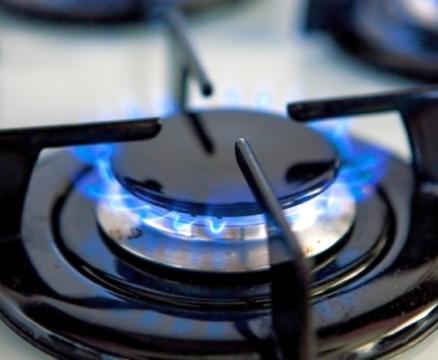 На Харьковщине будут останавливать газ