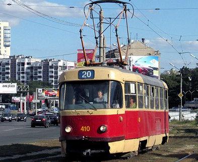 В Харькове ремонтируют Клочковскую: как ходит транспорт