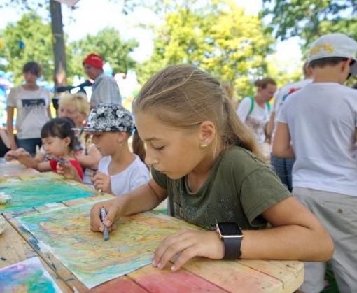 Харьковчане собираются на крупнейший фестиваль науки в Европе