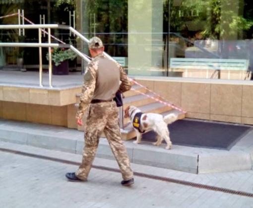 Минирование бизнес-центров в Харькове: что известно