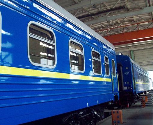 General Electric поможет Украине производить вагоны