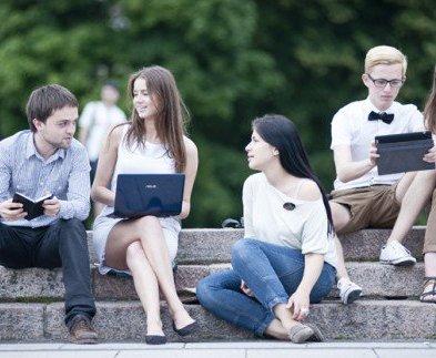 В Харькове подвели итоги конкурса студенческих проектов