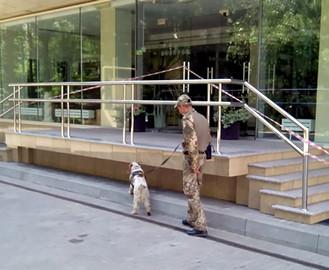 Из харьковских офисов эвакуировали более тысячи человек