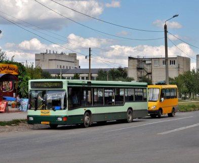 В Пятихатках ремонтируют: движение транспорта изменено