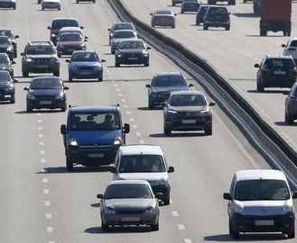На Харьковщине утвердили программу безопасности дорожного движения