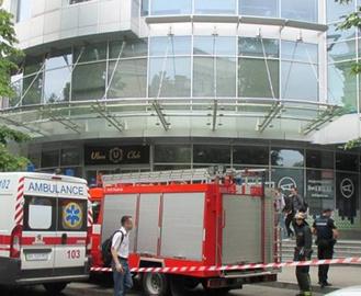«Снова здарова»: харьковские правоохранители опять ищут взрывчатку