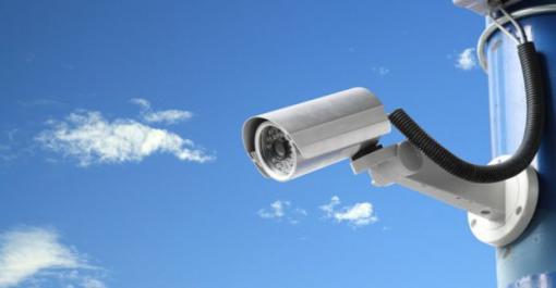 В харьковских школах начали устанавливать видеонаблюдение