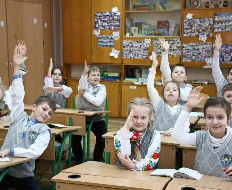В школах Харьковщины будет новая мебель, компьютеры и грамотные учителя