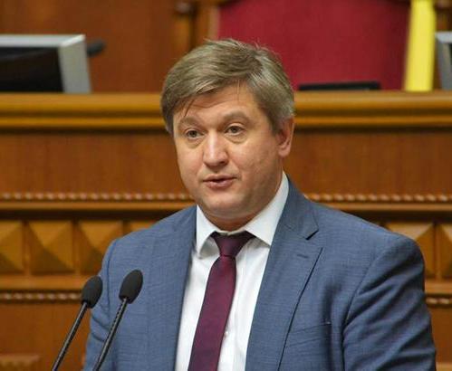 Рада уволила конфликтовавшего с премьером министра