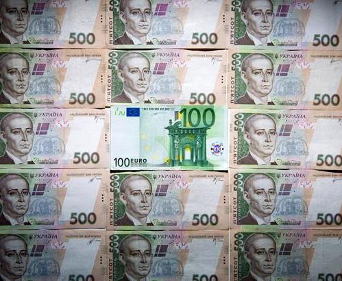 Курсы валют НБУ на 11 июня 2018 года